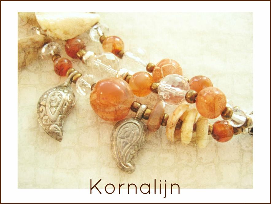 a4-antieke-carneool-kornalijn-en-bergkristal-neolithische-kwarts-en-schelp-kleurrijke-wereld-sieraden-gallery-7
