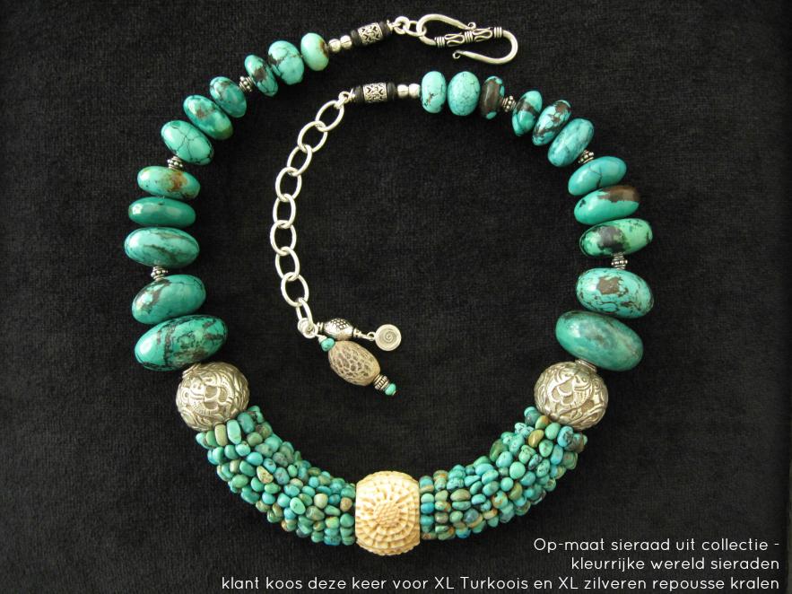 turkoois-met-oud-ornament-nepal-kleurrijke-wereld-sieraden