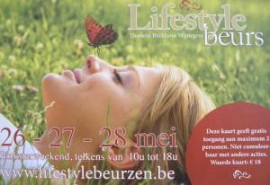 Lifstyle Beurs Byckhove - Wijnegem - Antwerpen