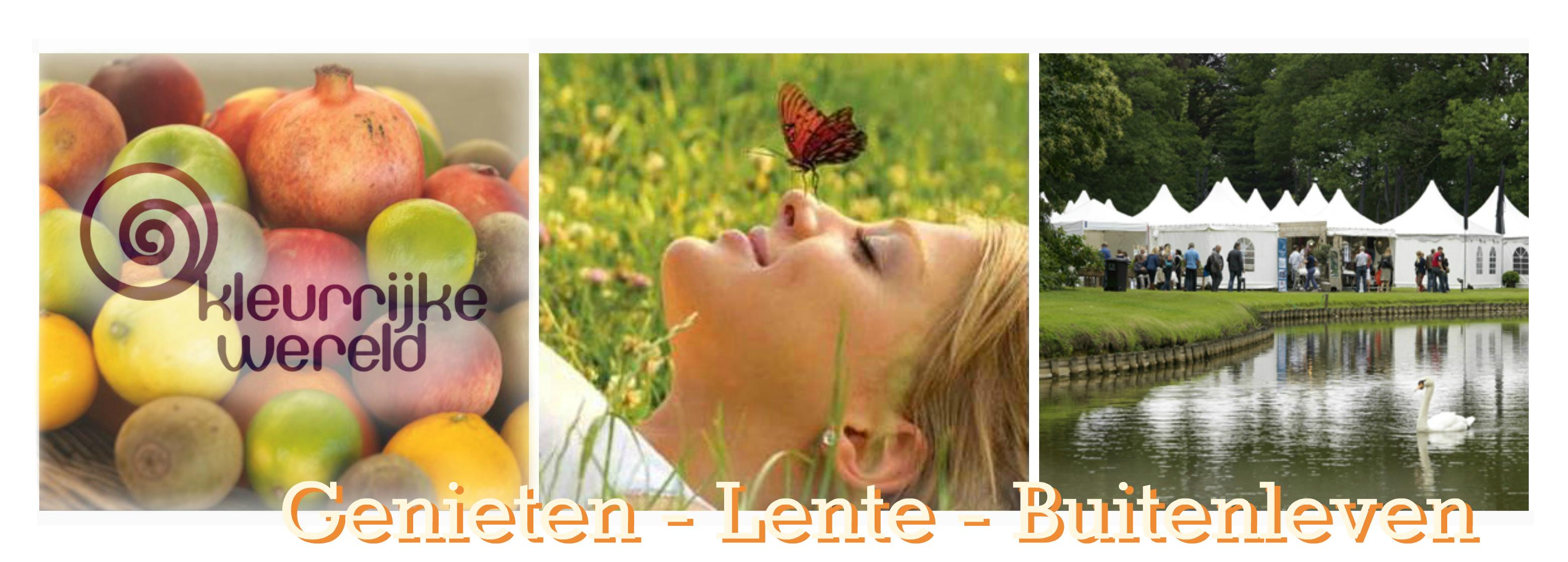 Lifestylebeurs Byckhove - Wijnegem - Antwerpen 2013 - Kleurrijke Wereld Sieraden