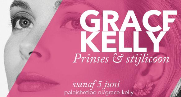 Concours d'Elegance en expositie Grace Kelly - Paleis het Loo