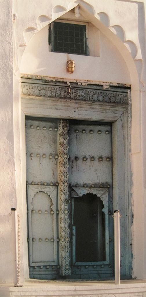 De deur naar ons Hart - kw sieraden