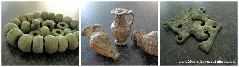 Materialen Midden Oosten - 3 - kw sieraden